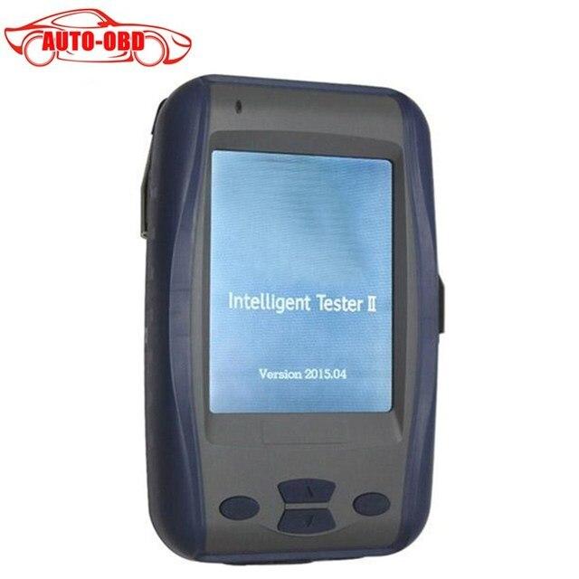 V2015.12 TOYOTA denso Intelligent Tester 2,toyota IT2,Toyota Tester-2 supports toyota suzuki diagnostic tool