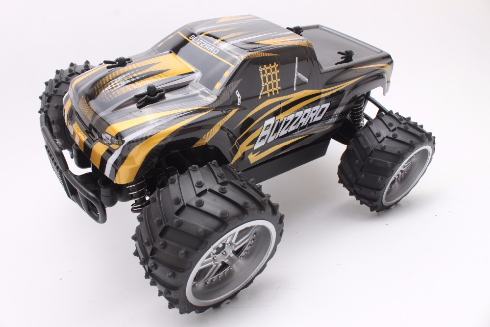 RC Car 2.4GHz Rock Crawler Rally Car 4WD Truck 1:16 Scale Off-road Race Vehicle Buggy Electronic RC Model Toy 9504-Yellow newest imported nylon pu waterproof laptop bag for macbook pro air 11 6 12 13 3 inch laptop sleeve shoulder bag free shipping