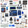 Adeept New RFID Starter Leaning Kit for Arduino UNO R3 with Guidebook from Knowing to Utilizing RC522 13.56Mhz Book diy diykit
