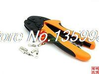 Strength Saving Crimping Plier for Non Insulated Terminals AWG 22 10 FSB 056TD|crimping pliers|pliers crimping|pliers for crimping terminals -