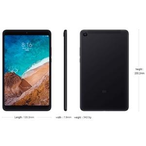 "Image 4 - Original Xiaomi mi Pad 4 mi Pad 4 OTG Snapdragon 660 Octa Core 8 ""tabletas PC 1920x1200 FHD 13.0MP + 5.0MP 4G Tablet Android"