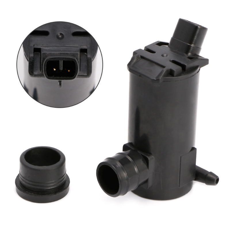 Car Washer Pump For Toyota Hilux Land Cruiser Avensis Rav4/Mazda 6 RX8 85330-60140 Car Washer