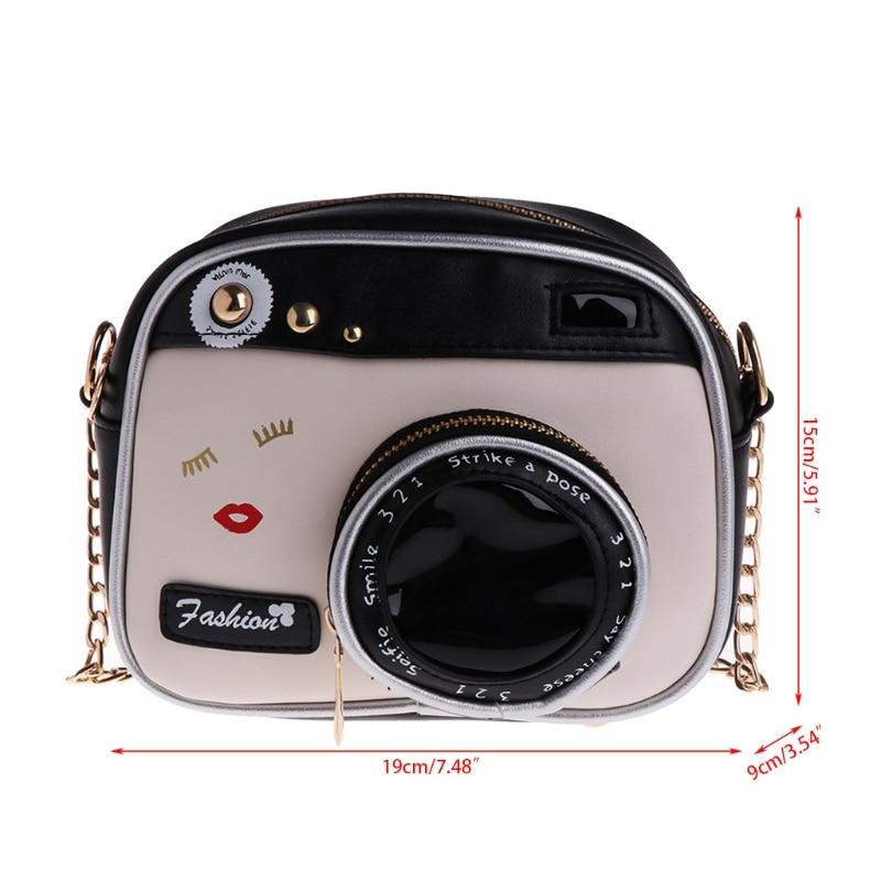 Camera Handbag 5