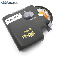 Free Shipping Electric Automatic Machine Fishing Hook Line Tier For Lure Fishing Hook Tackle