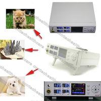 Veterinary / VET portatile Monitor paziente, la pressione sanguigna, SPO2, PR,CE