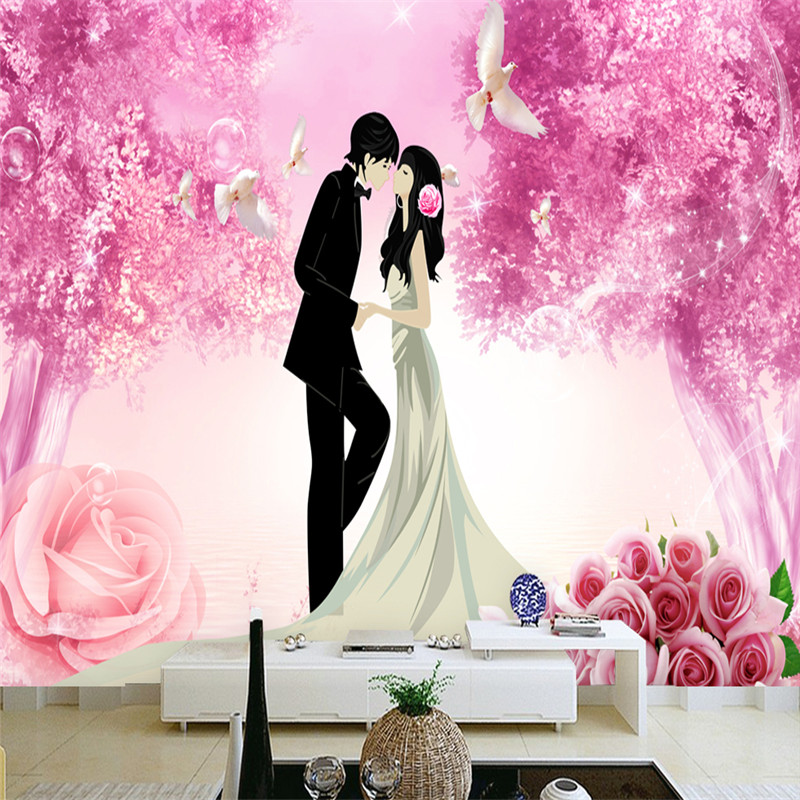 9300 Koleksi Romantic Wallpaper Y Gratis Terbaru