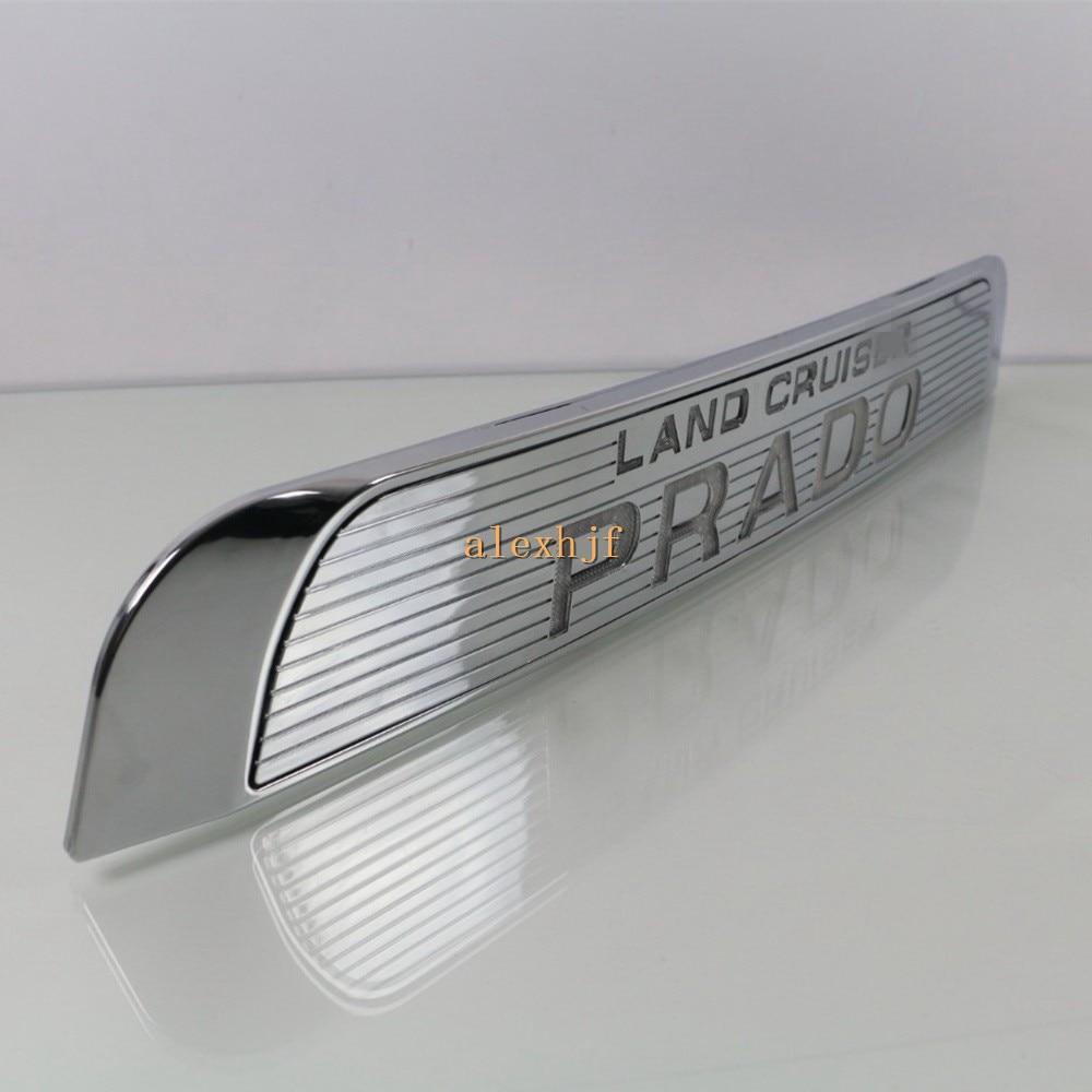 Srpanj King rezervne gume za dodatna svjetla za gumu za Toyota Land - Svjetla automobila - Foto 2