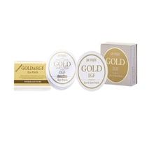 PETITFEE Premium Gold & EGF Eye Patch 60pcs + Spot 90pcs Korea Mask Face Care Anti Wrinkle