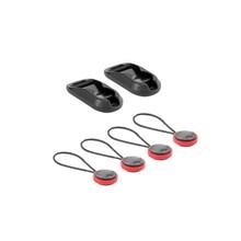Ancre de conception maximale v4 liens pour sangles de caméra accessoires de bandoulière pour appareil photo canon sony nikon