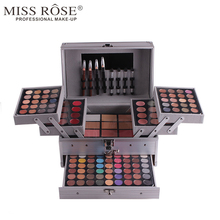 Miss Rose 1 Box Professional Make up Artist Use 94 Colors Matte Shimmer Eye Shadow Concealer
