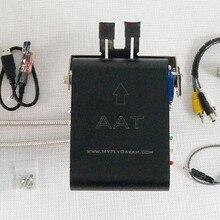 MFD MyFlyDream v5.0 version 12CH Automatic Antenna Tracker (AAT) FPV System
