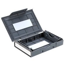 Shockproof HDD Protector Protection Box Storage Case for 3.5/2.5inch SATA IDE SSD HDD Hard Disk Drive