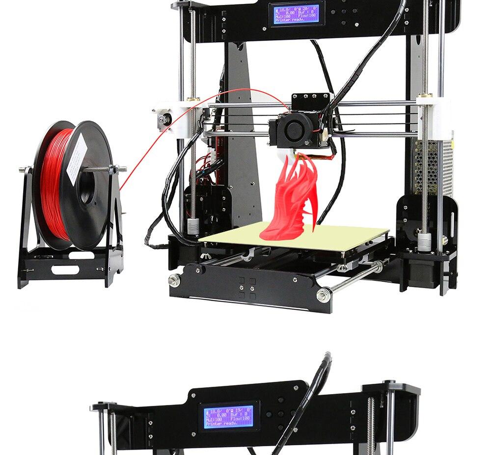 Papua de Impresora precisión 24