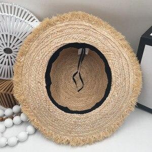 Image 5 - יפני מתוק לאפיט שיק קיץ שמש כובע גבירותיי אלגנטי מתקפל קשת תוספות סגנון מזויף מגניב כובע