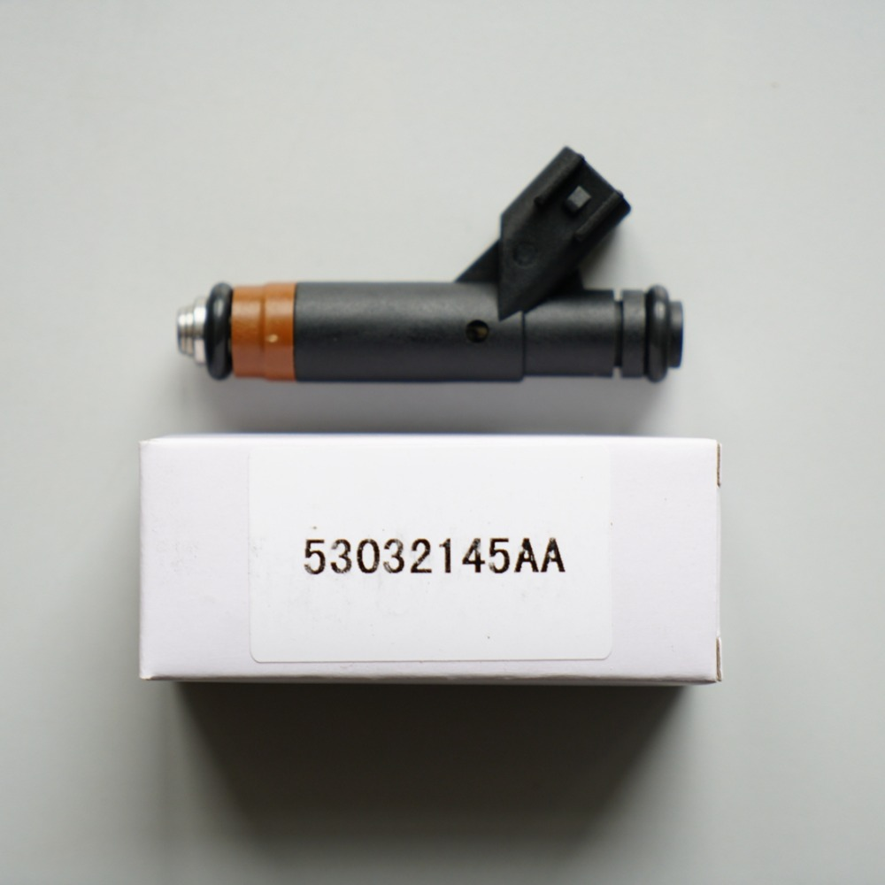 Flow Matched Fuel Injector 53032145AA For Jeep Grand