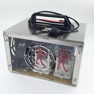 Image 5 - Generador de ozono O3, purificador de aire, 30 g/h, 220V
