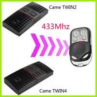 Veio twin2 twin4 433.92 mhz controle remoto porta da garagem controle remoto veio controles remotos