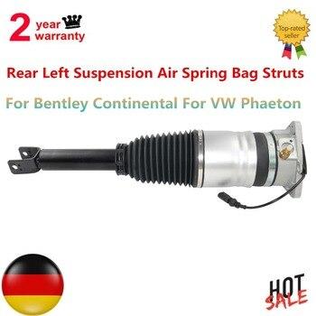 AP01 задняя левая Подвеска пневматическая пружинная сумка стойки для Bentley непрерывного l для VW Phaeton 3W8616001 3W0616001 7502186RI