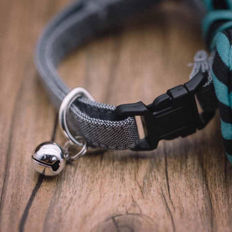 Accessoires pour Chien, chiot et chat : colliers avec nœud