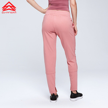 Syprem yoga Штаны женщин yoga Штаны Спорт Фитнес Штаны Высокая талия хлопок новый yoga брюки для йоги для девочки Леггинсы CK80111