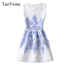 New 2018 Spring Fashion Printed Women's Dresses Sleeveless Casual Slim Bodycon Sexy Dress Ladies Party Vintage Women's Clothing