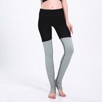 Hot New LOVE SPARK Purple Blue Gradient Slim Women Dance Pants S To 3xl Plus Size