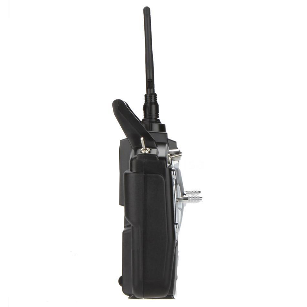 Flysky FS-T6 2.4GHz 6CH Mode 2 Transmitter with Receiver R6-B for RC Multirotor flysky fs t6 6ch 2 4ghz transmitter