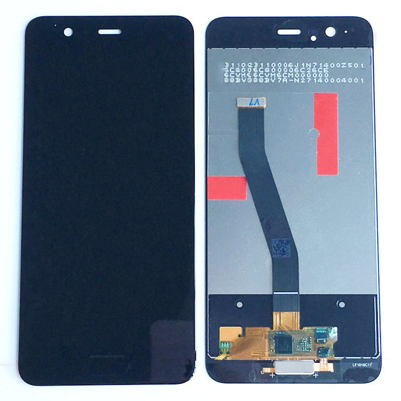 Black Touch Screen Digitizer LCD glass Display Assembly For Huawei P10 VTR-AL00 L09 L29 TL00Black Touch Screen Digitizer LCD glass Display Assembly For Huawei P10 VTR-AL00 L09 L29 TL00