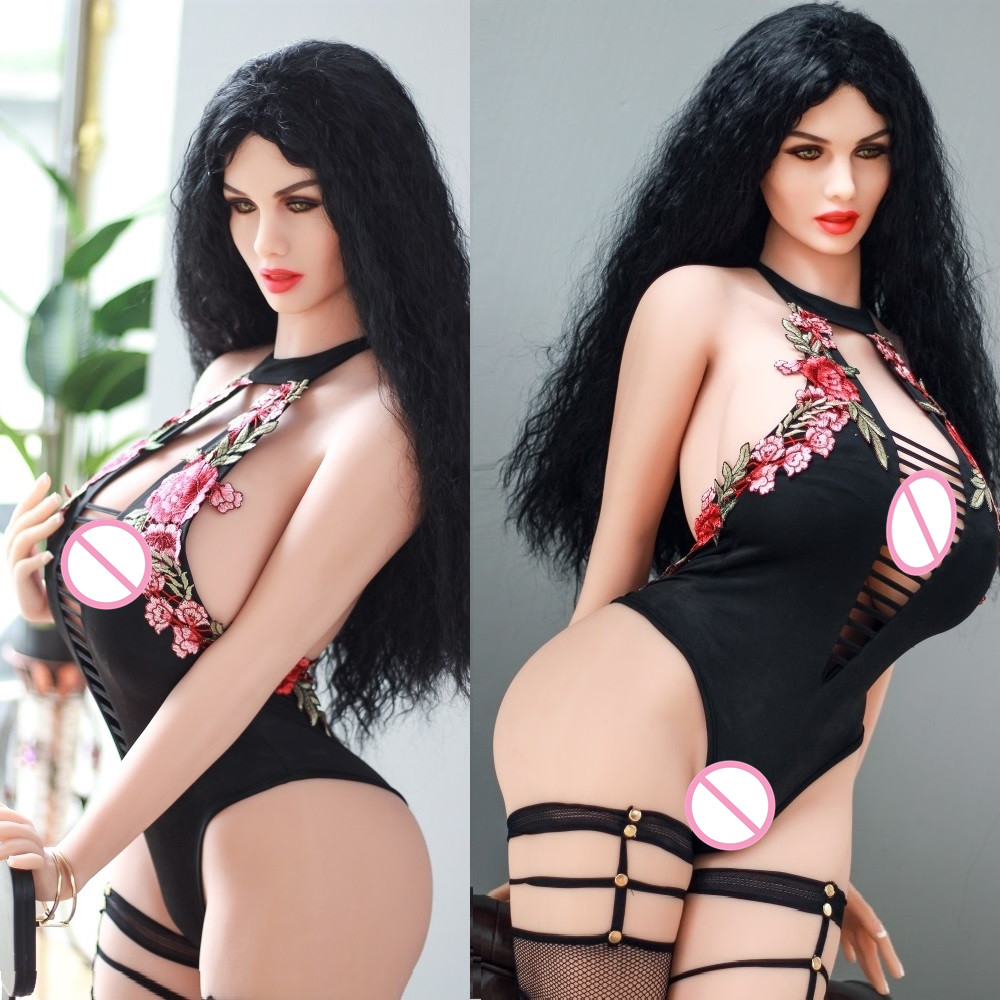 Ailijia sex doll 170cm F cup realistic dolls tpe for men with metal skeleton 3 holes vagina anal oral toys