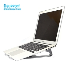 Aluminum alloy notebook stand For Laptop Tablet PC smartphone