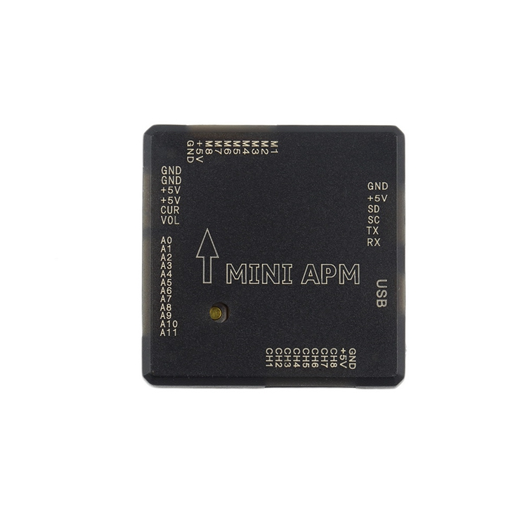 F17543 Mini APM V3.1 Flight Controller Board Upgraded APM 2.6 2.8 for DIY RC Drone 250 Quadcopter Multicopter