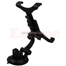 Car Suction Cup Mount Windshield Dashboard Mount Holder Cradle Stand for Tablet PC H029