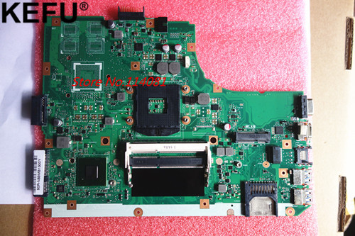 laptop motherboard suitable for asus K55A K55VD REV3.1 60-N89MB1300-B02 DDR3 SLJ8E HM76 PGA989 100 8 diy b02