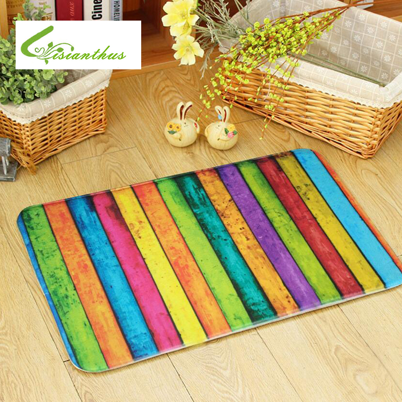 Online Buy Wholesale Colorful Kitchen Rugs From China