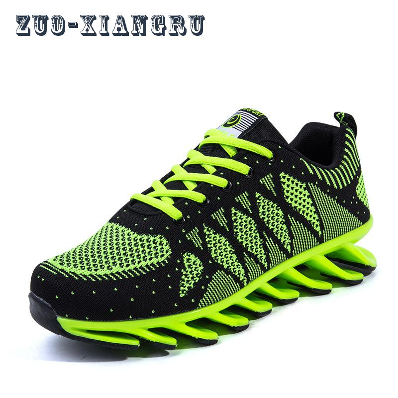 2017 new super hot summer style light mesh running shoes athletic shoes zapatill