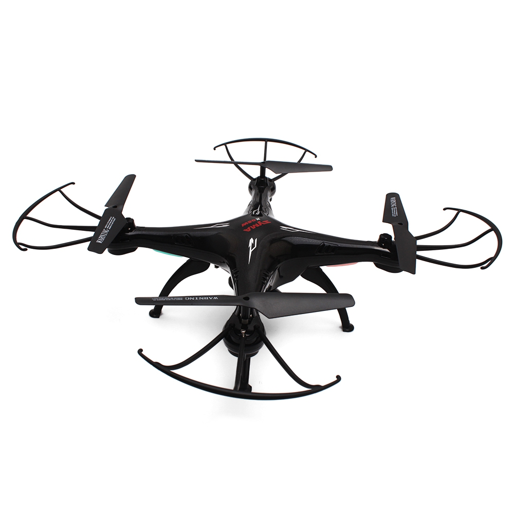 Syma X5SW RC Drone Explorers 2.4GHz 6 Axis 4 CH WiFi FPV RC Quadcopter With 0.3MP HD Camera RTF Shatter Resistant RC Helicopters стоимость