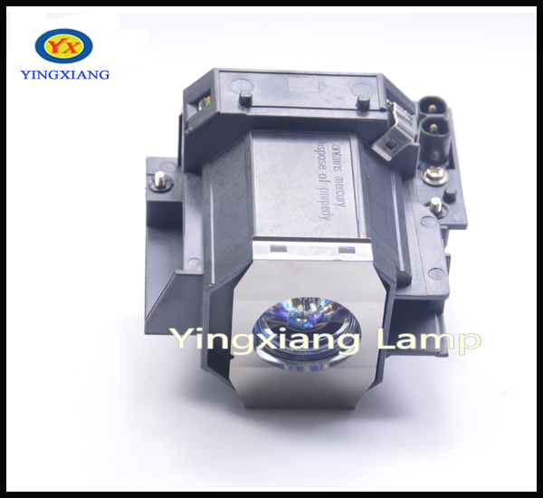 Free Shipping ELPLP35 / V13H010L35 Projector Lamp for EPSON EMP-TW600 / EMP-TW620 / EMP-TW680 Projectors compatible projector lamp for epson elplp35 emp tw520 emp tw600 emp tw620 emp tw680