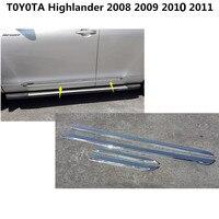 Car Cover ABS Chrome Side Door Body Trim Stick Strip Molding Stream Bumper Lamp Panel Frame