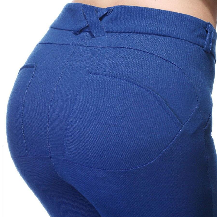 2018 S XL Suede Skinny Winter Women Pencil Pants Black Freddy Plus Size Trousers Casual Pant Autumn Pantalones Femme Sweatpant in Pants amp Capris from Women 39 s Clothing