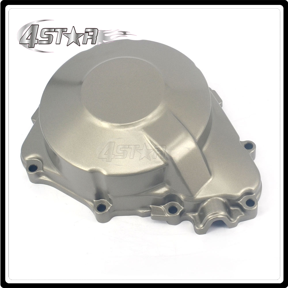 Engine Motor Stator Crankcase Cover For HONDA CB600 CB 600 HORNET 1998-2006 1998 1999 2000 2001 2002 2003 2004 2005 2006 aftermarket free shipping motorcycle parts motor engine stator cover honda cbr600rr f4 f4i 1999 2006 left black