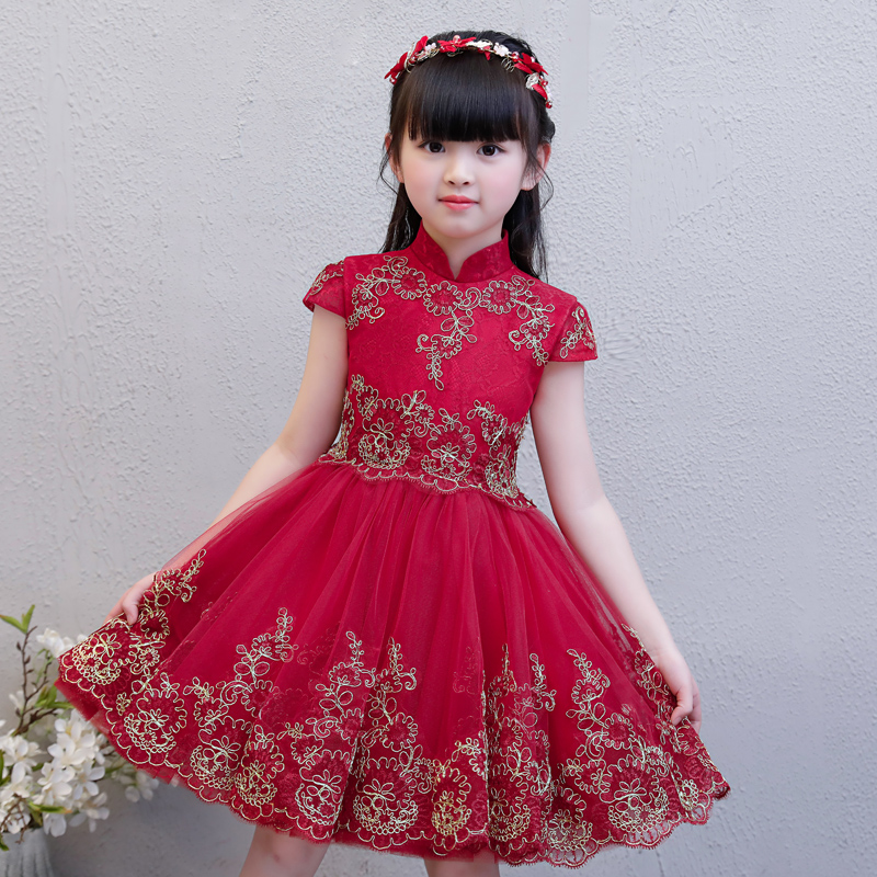 Summer Toddler Girl Dresses Little Girl School Wear Children Birthday Wedding And Holiday Clothing Kids Party Ball Gown Dresses Summer Toddler Girl Dresses Little Girl School Wear Children Birthday Wedding And Holiday Clothing Kids Party Ball Gown Dresses