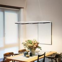 새로운 led 펜 던 트 조명 매달려 조명 침실 거실 부엌 사무실 홈 장식 펜 던 트 램프 홈 조명 luminaire|인테리어 라이트|   -