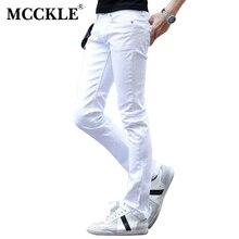 Heißer Verkauf Weißen Zerrissenen Jeans Männer Mit Löchern Super Dünne Bekannten Designer Marke Slim Fit Destroyed Zerrissen Jean Hosen Für Männer AY991