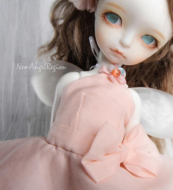 BJD SD doll soom imda 2.6 modigli 1/6 doll doll birthday gift Free Shipping buffalo s heir outfit suit 6pcs for bjd doll 1 3 sd10 sd13 sd17 ip sid eid soom dika guudoll doll clothes lf46