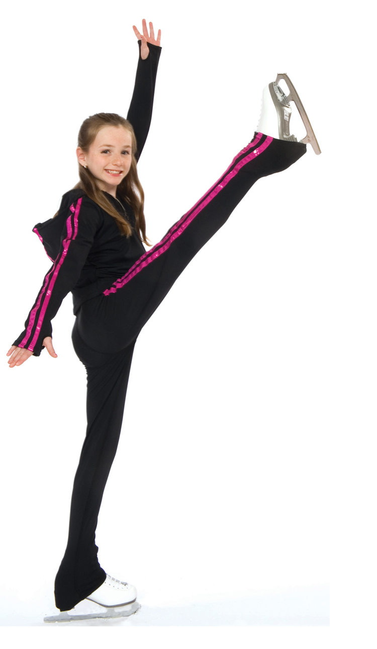 Ice Skating Costumes For Kids