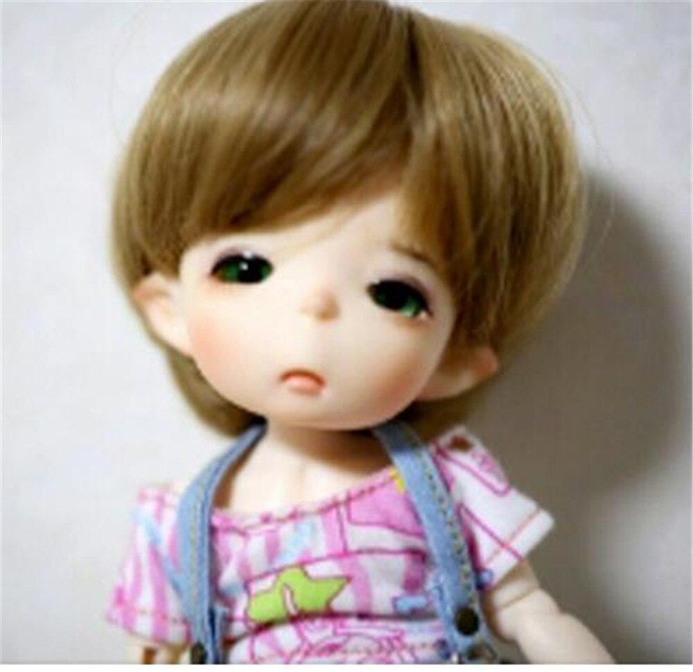 FL-pukifee Halloween 1/8 BJD Body Model Reborn for little girls dolls doll eyes high quality toys shop Cosmetics Resin