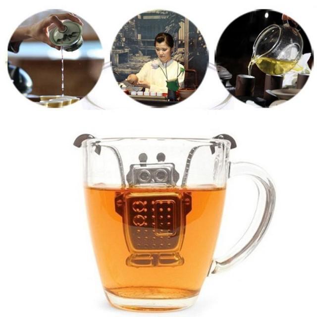 Tea Leaf Storage Equipment