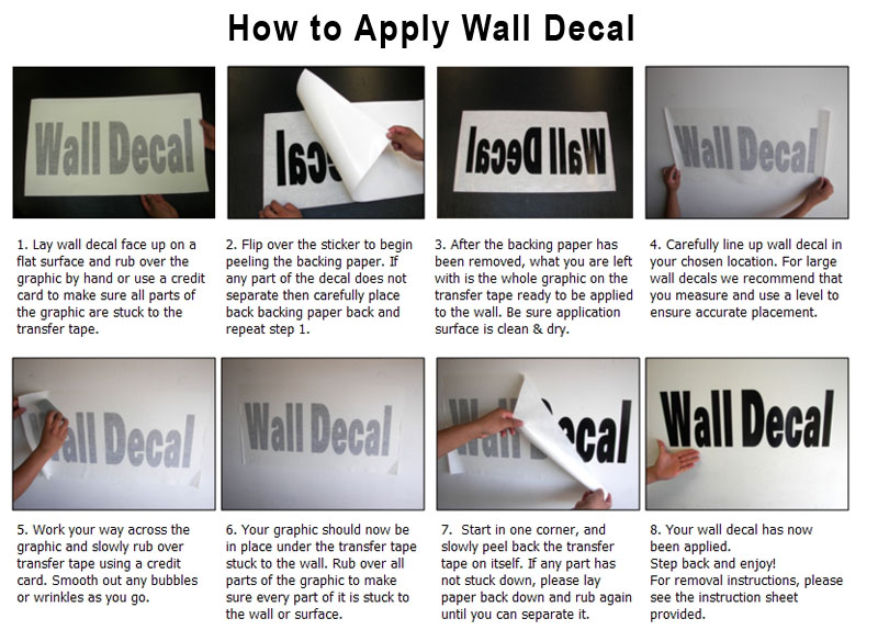 Aliexpresscom Buy Creative Mural Wall Stickers DIY London - How to make vinyl wall decals at home