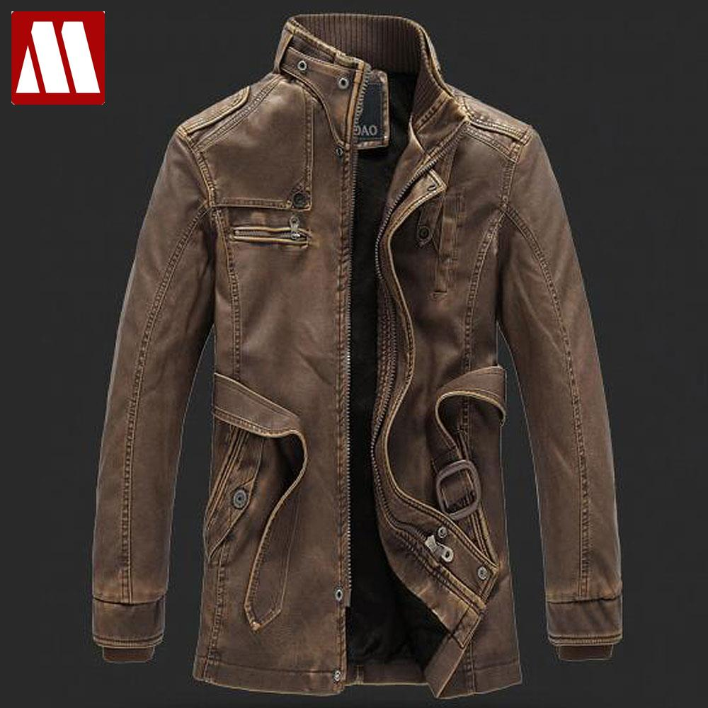 Compare Prices on Leather Military Jacket Men- Online Shopping/Buy