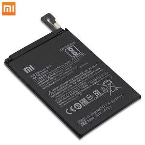 Image 5 - シャオ mi BN45 電話のバッテリーシャオ mi 赤 mi 注 5 Note5 オリジナル携帯電話電池無料ツール